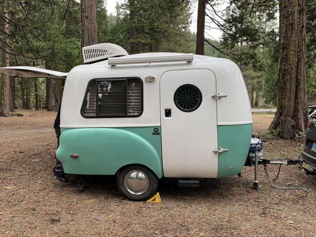 Happy Camper image